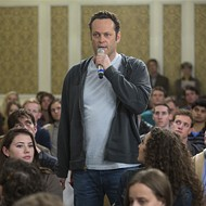 Pater Familiar: Vince Vaughn births more of the same in <i>Delivery Man</i>
