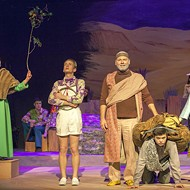 <i>The Butterfingers Angel</i>: Stray Dog's Christmas play is anything but traditional