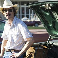 TX HIV: AIDS come to Texas -- and McConaughey — in <i>Dallas Buyers Club</i>