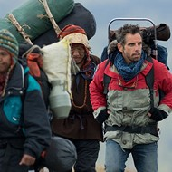 The Little Focker Means It: <i>Walter Mitty</i> is a clown's stab at a masterpiece