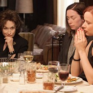 Cower Before Meryl: A domineering Streep doesn't quite kill <i>August: Osage County</i>