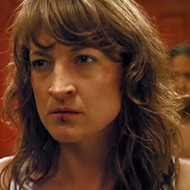 <I>Raze</I>'s Zoë Bell on the Hard, Satisfying Work of Ass-Kicking