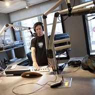 Ain't It Grand? KDHX's gleaming new headquarters in Grand Center expands the profile -- and potential -- of community radio