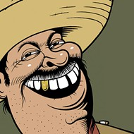 Ask a Mexican: Why do Mexis hang out in the front yard instead of the back?