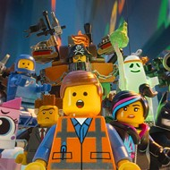 Brickbuster: <i>The Lego Movie</i> really snaps together