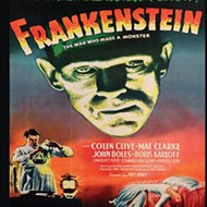 It's Alive! Frankenstein Screens Again