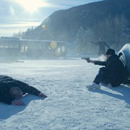 In Berlin, <I>In Order of Disappearance</I> Feels Like a Tarantino Picture