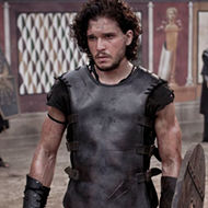 Vesuvius Blows, But <I>Pompeii</I> Doesn't