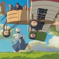 A Master's Farewell: Miyazaki bows with the gorgeous <i>The Wind Rises</i>