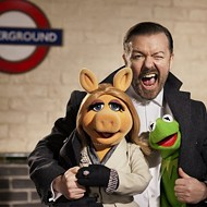 Together Again: <i>Muppets Most Wanted</i> is a great caper