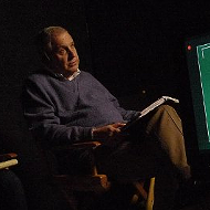 Point for Rumsfeld: Errol Morris tells us he's tired of interviewing people