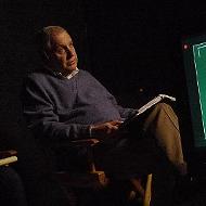 Point for Rumsfeld: Errol Morris tells us he's tired of interviewing people