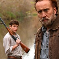 Descent of Man: Nicolas Cage's <i>Joe</i> lays bare a culture's collapse