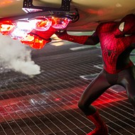 Rebuilding Year: Spider-Man Does the Same Things Spider-Man Always Does