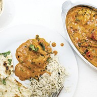 New India Palace creates food fit for a prince in pauper's surroundings