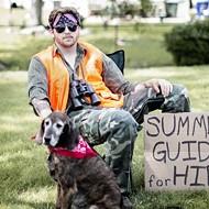 Meet the St. Louis Summer Guide
