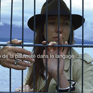 Cannes Report: Contemplating Animal Nudity with Godard's Delightful <i>Goodbye to Language</i>
