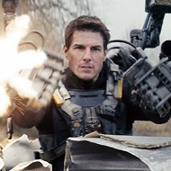 Smart <i>Edge of Tomorrow</i> keeps killing its star