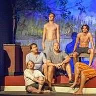 <i>Love! Valour! Compassion!</i>: Stray Dog's take on iconic gay play could use some tightening