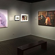 <i>Portrait/Process</i>: Exhibit at Photography Hall of Fame explores the evolution of the portrait