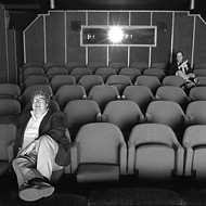 Beyond the Valley of the Thumbs: <i>Life Itself</i> celebrates Roger Ebert &mdash; and the critic's capacity for joy