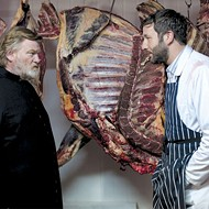 Ultimate Sacrifice: Brendan Gleeson shines as an Irish priest in crisis in <i>Calvary</i>