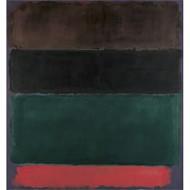 Rothko Around the Clock