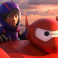 System Upgrade: For better or worse, <i>Big Hero 6</i> updates Disney's cartoon kids' flicks