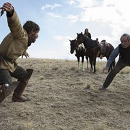 How the West Just Was: Tommy Lee Jones's <i>The Homesman</i> brings a lost America to life