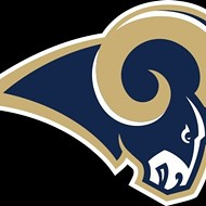 St. Louis Rams vs. Oakland Raiders