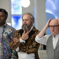 <i>Hot Tub Time Machine 2</i> Is a Tepid Sequel