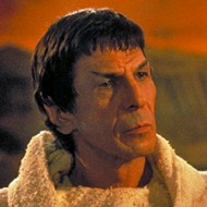 Leonard Nimoy Represented the Best of Humanity