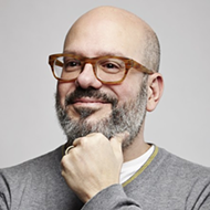 David Cross Called St. Louis 'the Most Humorless City in America.' Now He's Coming Back