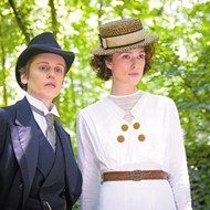 <i>Colette</i> Is a Breezy Look at the Life of the French Writer