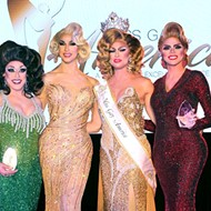 Miss Gay America Crowns a New Queen This Weekend in Its New Kingdom -- St. Louis