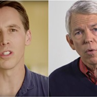 Josh Hawley Plans, Aborts Fundraiser With Preacher Who Compared Gays to Nazis