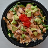 Poke Munch, Now Open in Creve Coeur, Gives Poke a Midwestern Twist