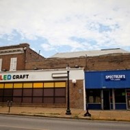The Luminary Is Finally Coming to Cherokee Street (Though Not Where Originally Planned)