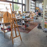 St. Louis Art Supply Celebrates CWE Grand Opening, Plus a New In-House Cafe