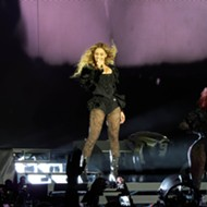 Beyoncé's St. Louis-Raised Drummer's Allegations of Witchcraft, Molestation Dismissed