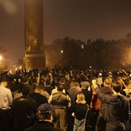 Saint Louis University Has 46-Year History of Negotiating with Protesters