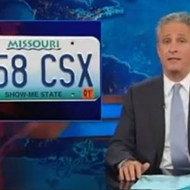 """VIDEO: Jon Stewart Calls Out Missouri's Denial Of Medicaid Expansion, """"Total Dickishness"""""""