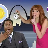 <i>Saturday Night Live</i> Parodies KMOV's Morning Show Coverage of Ferguson