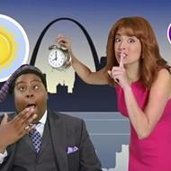 <i>Saturday Night Live</i> Parodies KMOV's Morning Show Coverage of Ferguson