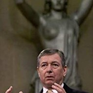 Ashcroft Now In Charge of Ethics for Blackwater