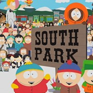 <i>South Park</i> Uses Ferguson-Inspired Plot in Episode on Drones, The Fappening