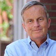 """Todd Akin Returns, Takes Back Apology, Uses the Word """"Legitimate"""" A Lot"""