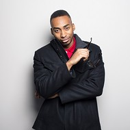 Prince Ea on #FergusonNext: The Solution Begins With You