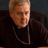 Archbishop Robert J. Carlson Can't Remember If He Knew Raping Kids Is a Crime