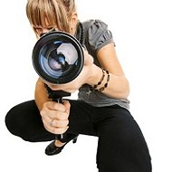 WANTED: Fall 2012 Photography Interns